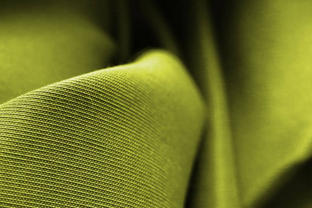 stoffdetail blickdichter vorhang olivegrün hell | vorhang123.at, Deko ideen