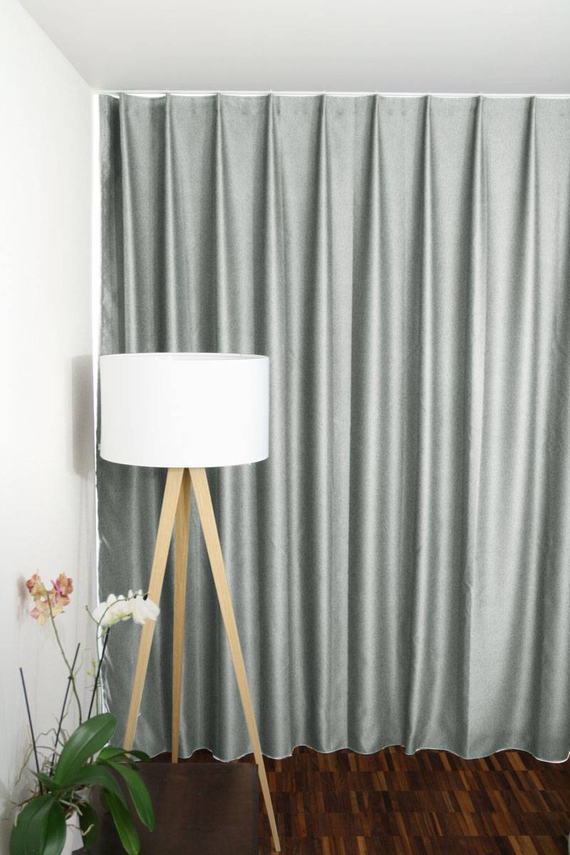 blackout gardinen fabulous vorhang art deco stickerei. Black Bedroom Furniture Sets. Home Design Ideas