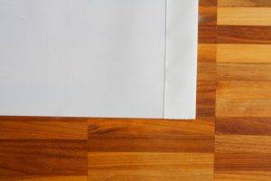 stoffdetail fl chenvorhang berlin weiss blickdicht nach. Black Bedroom Furniture Sets. Home Design Ideas