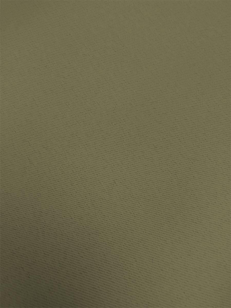 stoffmuster blackout verdunkelungs hotelvorhang z rich in bronze. Black Bedroom Furniture Sets. Home Design Ideas