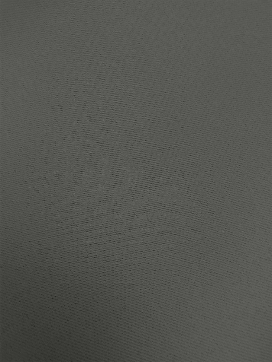 stoffmuster blackout verdunkelungs hotelvorhang z rich in titangrau. Black Bedroom Furniture Sets. Home Design Ideas
