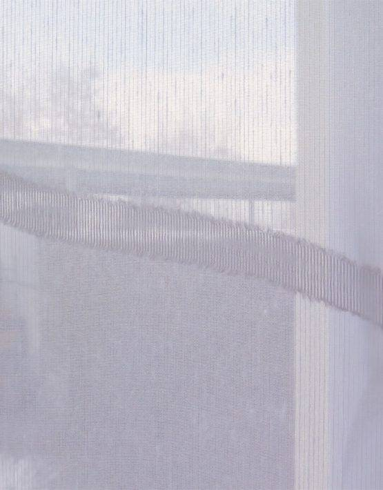 Store gardine sidney kurvenmuster wei wei wei for Innendekorateur informationen
