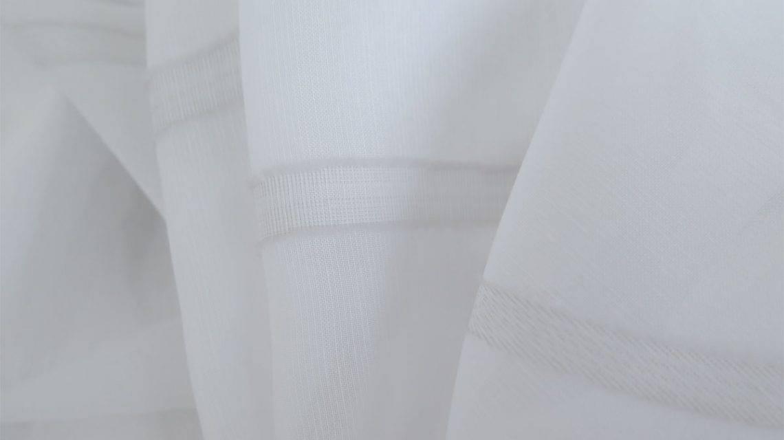stoffmuster wei beige gardine sidney kostenlos bestellen. Black Bedroom Furniture Sets. Home Design Ideas