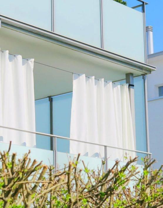 Vorhänge Ikea outdoor vorhang santorini nach mass weiss vorhang123 at